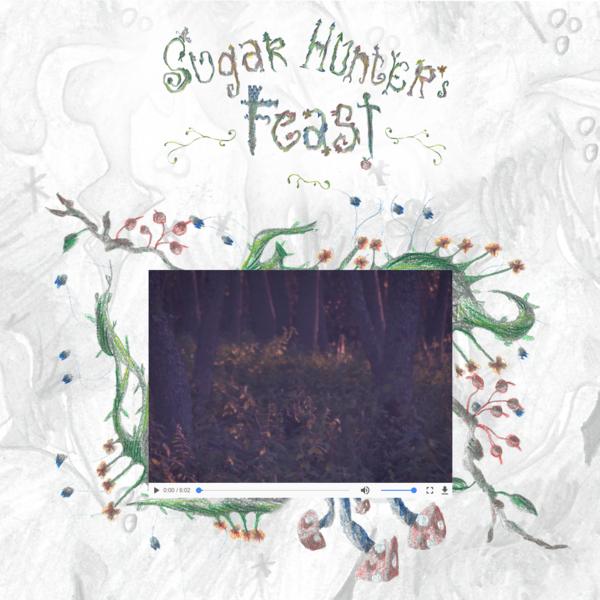 Sugar hunters feast
