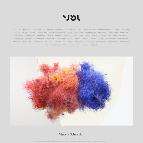 Field of Visual Arts