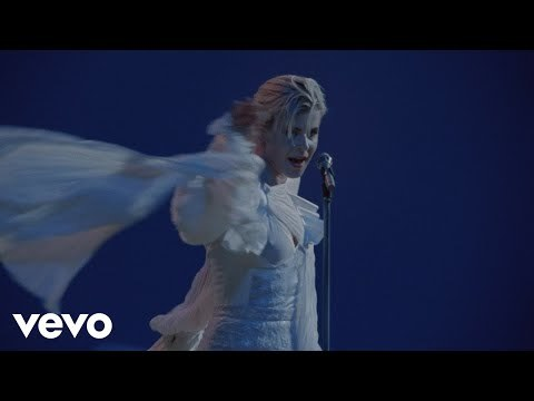 Robyn - Ever Again