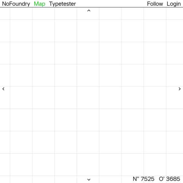 No Foundry | nofoundry.xyz
