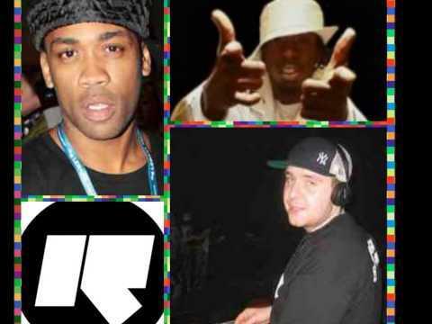 2000 DJ Slimzee Wiley Major Ace Rinse FM