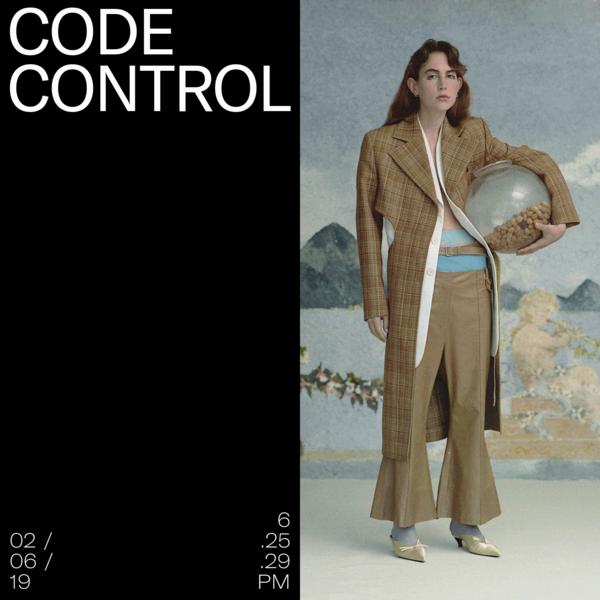 CODE CONTROL · A Digital Product Studio