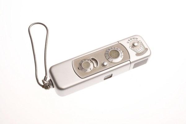 Minox Palm Camera