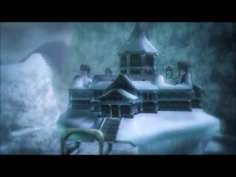 Legend of Zelda: Twilight Princess - Snowpeak Ambiance (music, wind)
