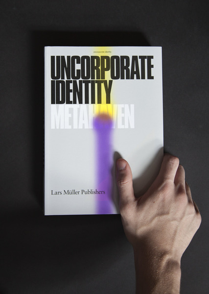 Uncorporate Identity: Metahaven