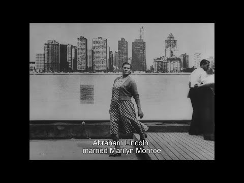 If I Had Four Dromedaries (Si j'avais quatre dromadaires) 1966, Chris Marker (with English subs)