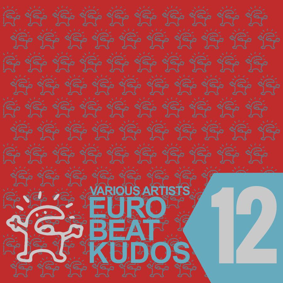 Eurobeat Kudos 12