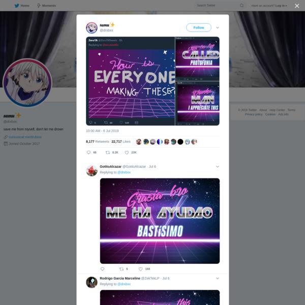 𝒔𝒂𝒎𝒖✨ on Twitter