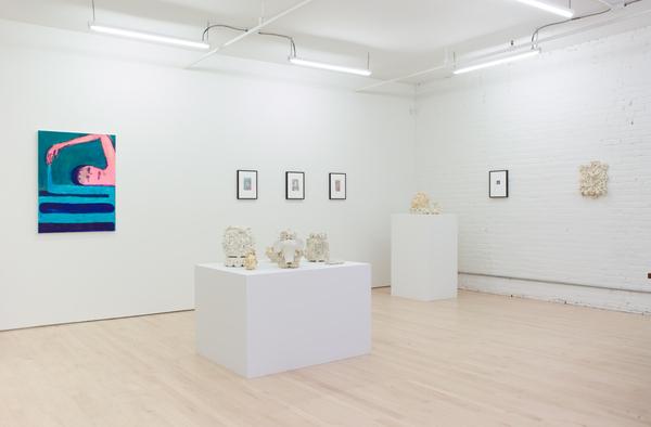 CONDO New York: Adams and Ollman, 2019