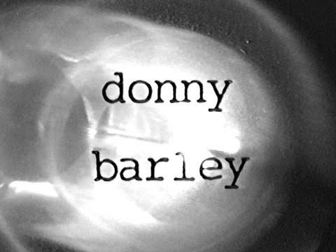 donny barley