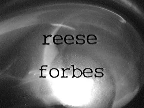 reese forbes