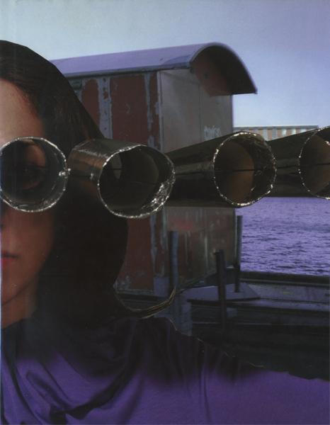 2004bernhard willhelm - Moderne Mode Ursula Blickle Stiftung