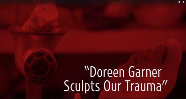 NEWS, Doreen Garner
