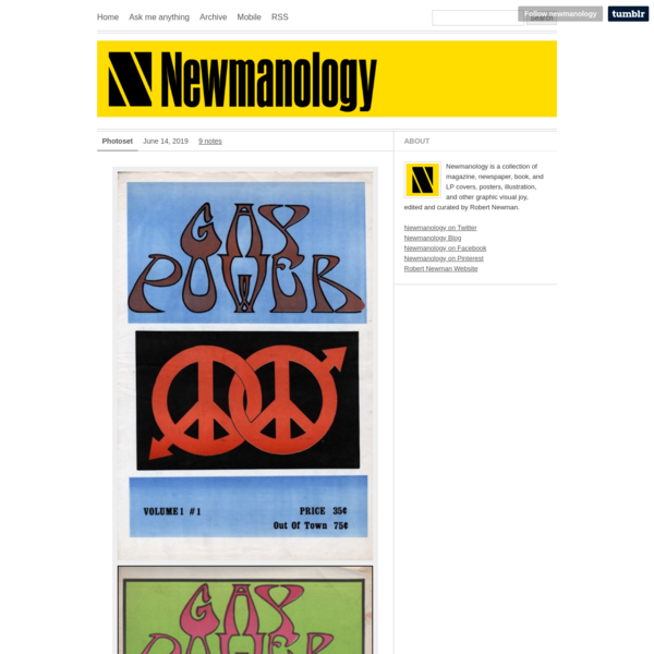 Newmanology