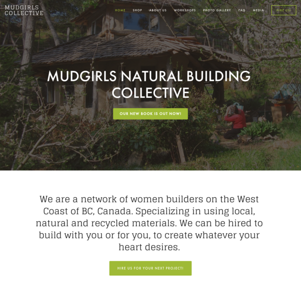 Mudgirls Collective