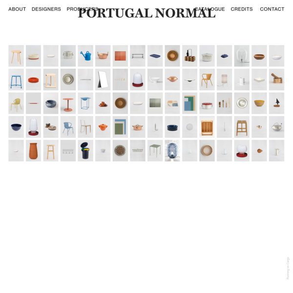 Portugal Normal