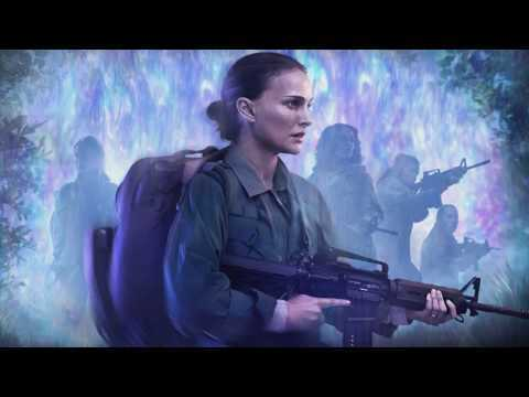 Moderat - The Mark (Interlude) | EXTENDED | Annihilation Soundtrack
