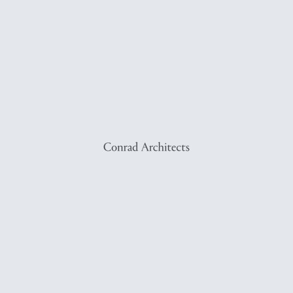 Conrad Architects