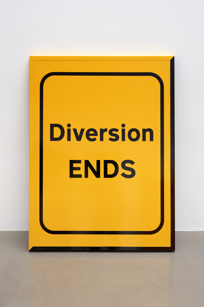 Diversion Ends, 2019