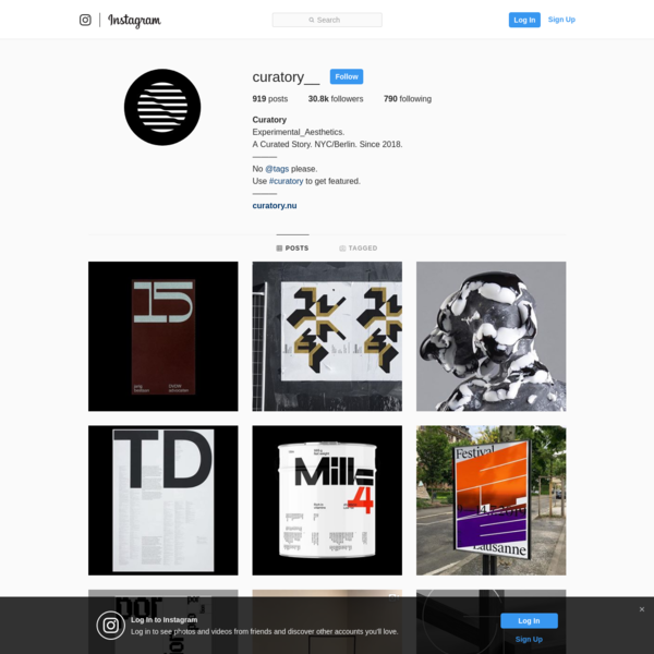 Curatory (@curatory__) * Instagram photos and videos