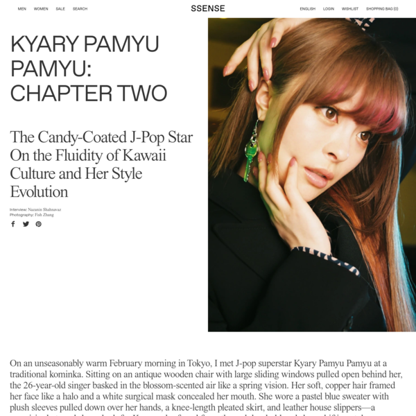Kyary Pamyu Pamyu: Chapter Two