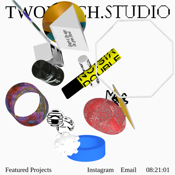 TWOMUCH.STUDIO
