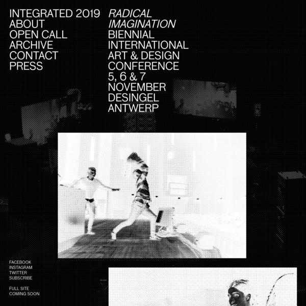 International Art & Design Conference