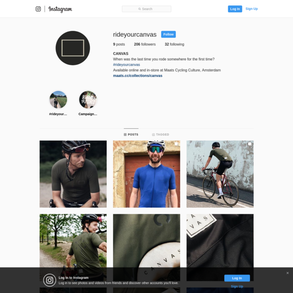 CANVAS (@rideyourcanvas) * Instagram photos and videos