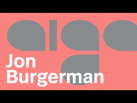 Jon Burgerman | Let's See What Happens