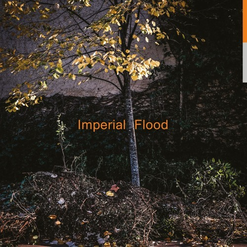 Logos - Arrival (T2 Mix)- from 'Imperial Flood' LP released 12 April by Different Circles