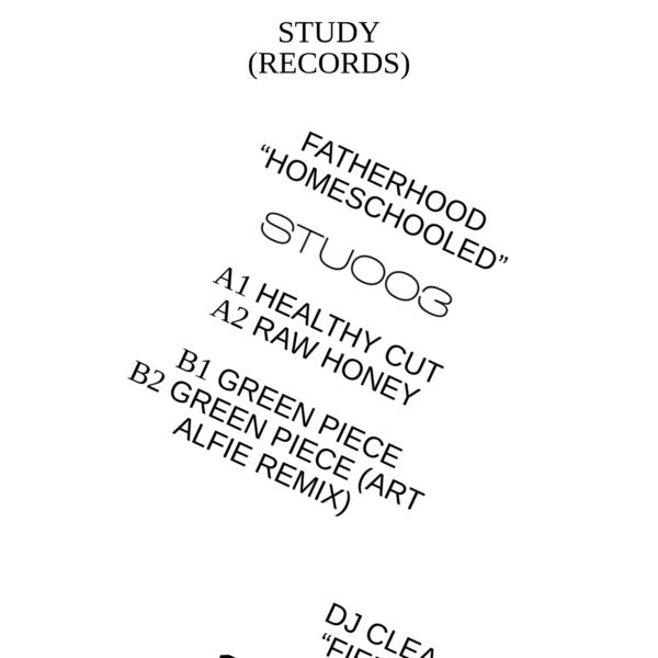Study Records