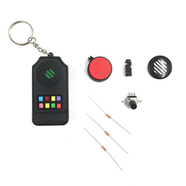 Patient Alpha Circuit Bending Kit (2016)
