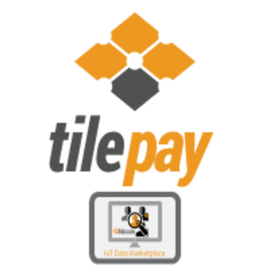 """""""tilepay"""" is a platform that enables users to control access to their data for their IoT devices. The Internet of Things data marketplace allows users to offer their data in exchange for money, coupons and/or rebates."""