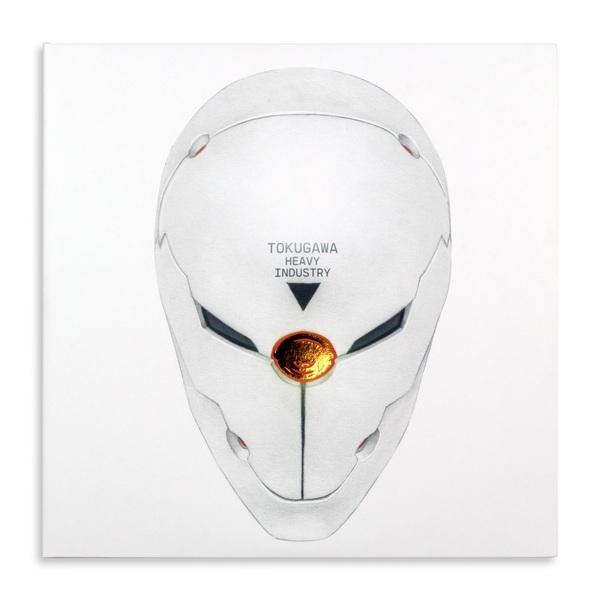 METAL GEAR SOLID 2XLP by MONDO