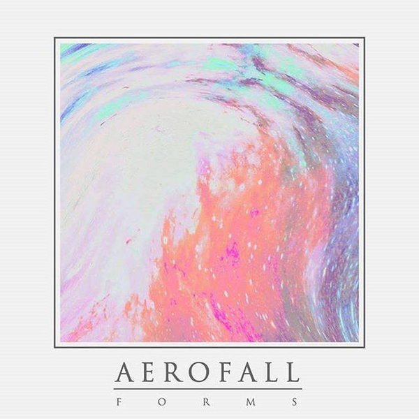 Forms, by AEROFALL