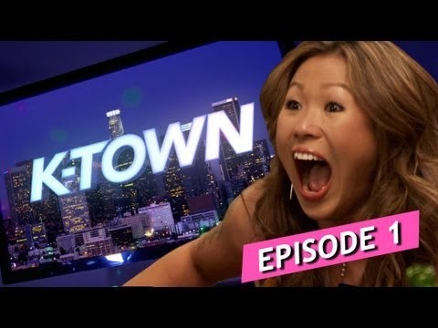 """K-Town S1, Ep. 1 of 10: """"The Beginning"""""""