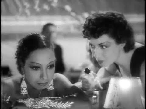 Josephine Baker: Princess Tam Tam (1935)