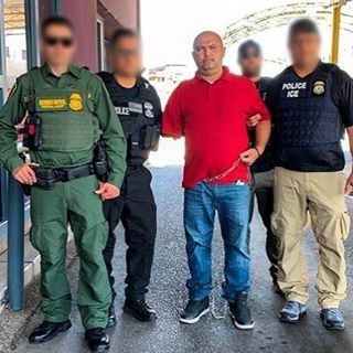 A Mexican national, wanted in his native country for rape, was removed Friday by ICE Enforcement and Removal Operations (ERO...