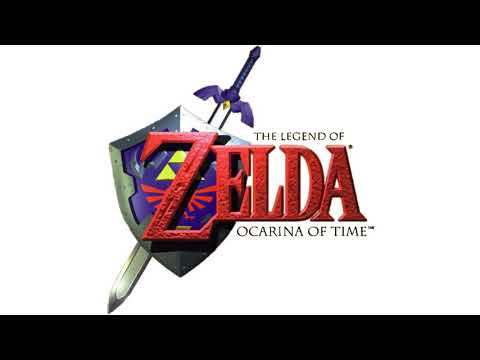 Spirit Temple - The Legend of Zelda Ocarina of Time Music Extended