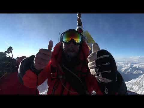 Episode 7: Everest for Mountaineers Summit Night Ultra HD!