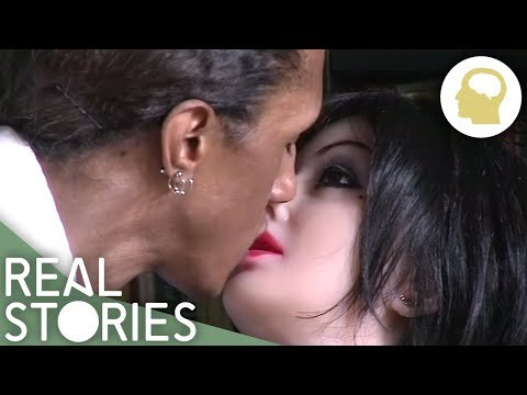 Love Me, Love My Doll - Real Stories