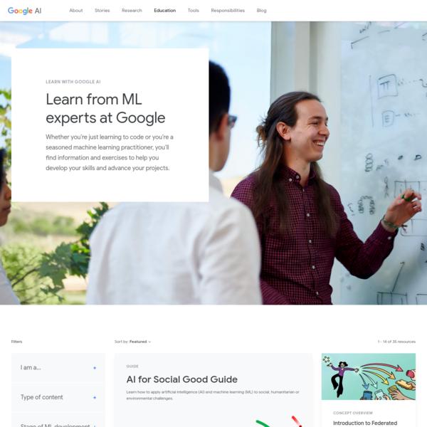 Education - Google AI