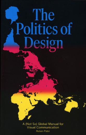 The Politics of Design – Ruben Pater