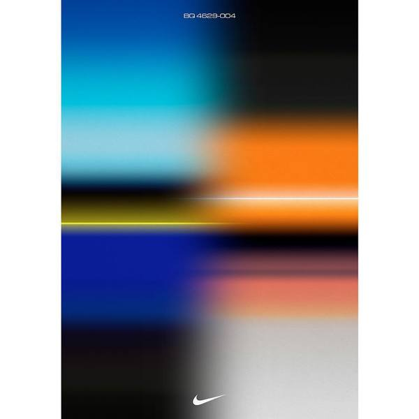 Posters for @nike
