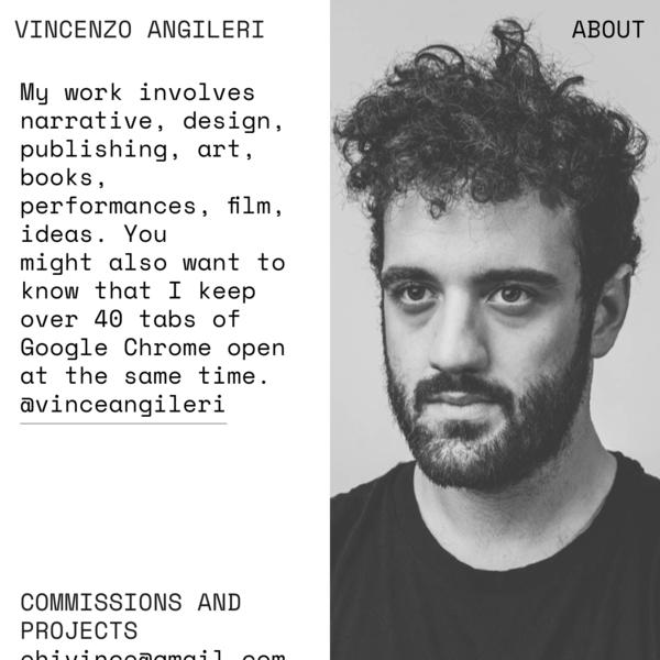 Vincenzo Angileri