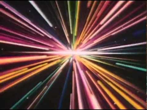 Sullivan & Marks graphics demo reel 1978