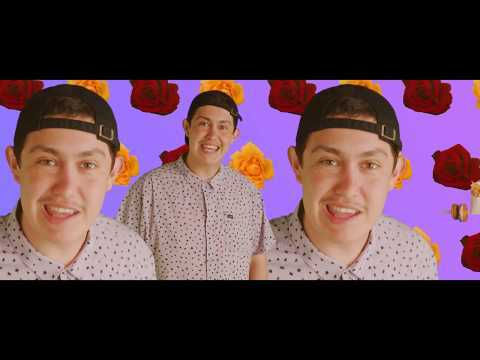 Hobo Johnson - Uglykid [feat. Elohim] (Official Video)