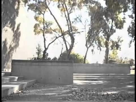 Brian Moore and Ben Ellis - Metro Modern [2003] Houston Skateboarding