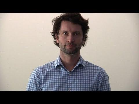 "Michal Kosinski: ""The End of Privacy"" | Talks at Google"