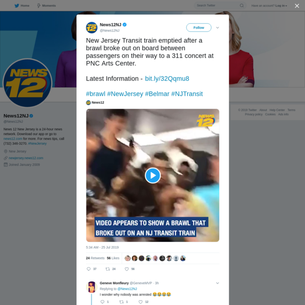 News12NJ on Twitter